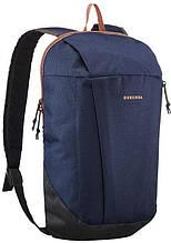 Городской рюкзак Quechua arpenaz 10 л. Синий 2487053