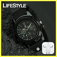 Мужские часы Swiss Army + Подарок