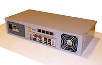 Универсальный сервер IP-PBX (IP АТС) 1-4 PRI E1 платформа для Asterisk (VoIP)