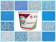 Штукатурка декоративная акриловая мозаичная Anserglob 25 кг, фото 1