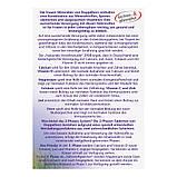 Биологически активная добавка Doppelherz Frauen Mineralien DEPOT, 1 х 30 таблеток, фото 4