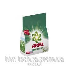 Стиральный порошок автомат  Ariel Горный родник  1,5 кг