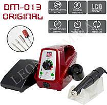 DM-013 Фрезер для манікюру і педикюру 80W/45000 про. мін.