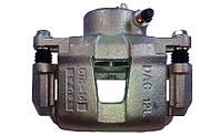Суппорт тормозной передний левый Lacetti / Лачетти, 96549788