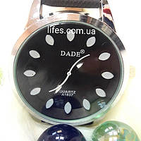 Женские часы DADE Черные, фото 1