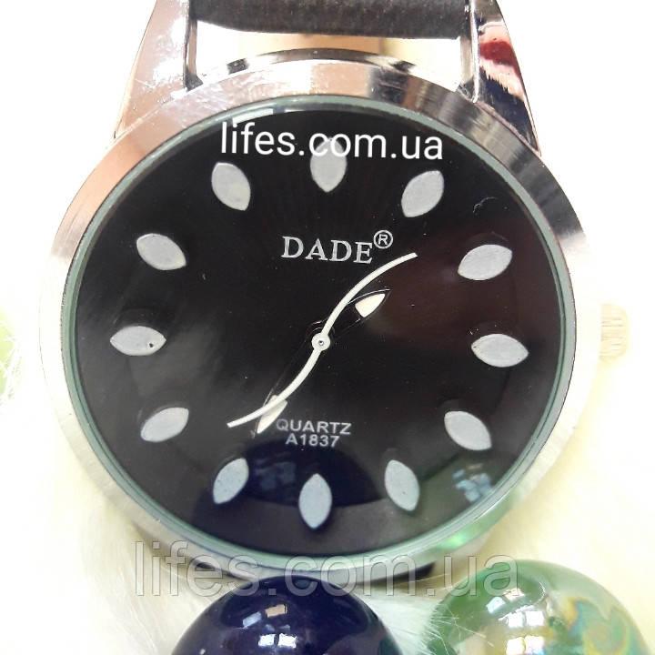 Женские часы DADE Черные