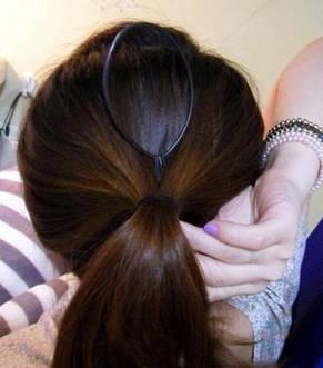 Набор петель для вывернутого хвоста и других причёсок, фото 2