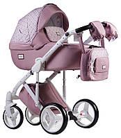 Дитяча універсальна коляска 2 в 1 Adamex Luciano Deluxe Q-220