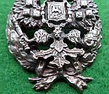 Знак про закінчення Миколаївської Академії Генерального Штабу, фото 2