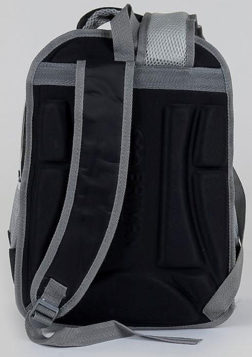 390d85b64e64 Школьный рюкзак ортопедический Бетмен для мальчиков. Детский портфель ранец  для школы 3, 4,