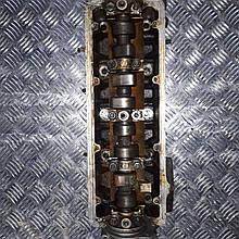 ГБЦ 030103373B Головка блока цилиндра Volkswagen Golf 2, 3 VW Golf II, III 1.3i, 1.4i