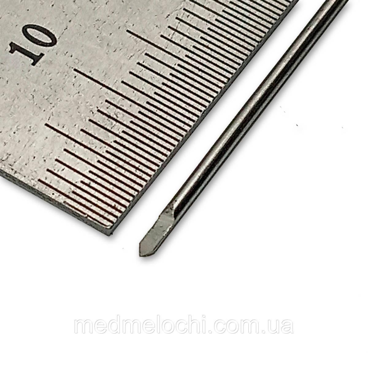 Шпиця 1.2 мм L=150мм