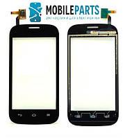 Сенсор (Тачскрин) для телефона Huawei Y325 (Черный) Оригинал Китай