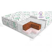 Подростковый матрас Veres Bamboo comfort+ 160х80х10 см