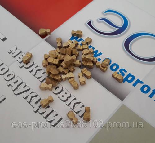 Символы Цифры для маркиратора DK-1100A