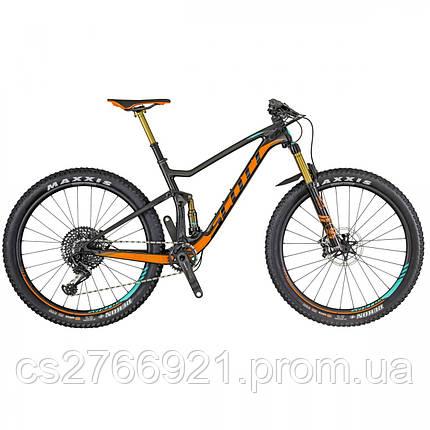 Горный велосипед SPARK 700 TUNED 18 SCOTT, фото 2