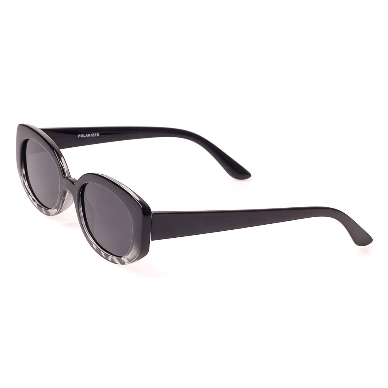 Солнцезащитные очки  Женские цвет Разноцветный оправа-пластик, линза-поликарбонат ( 052-05 )
