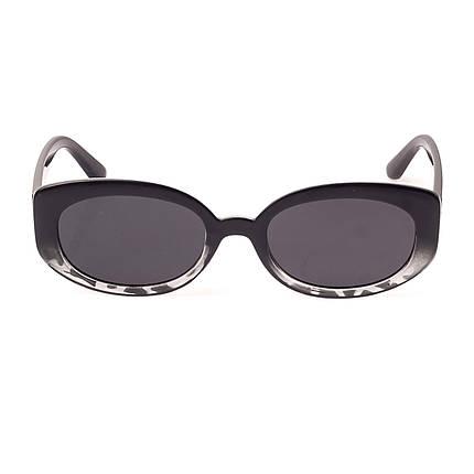 Солнцезащитные очки  Женские цвет Разноцветный оправа-пластик, линза-поликарбонат ( 052-05 ), фото 2