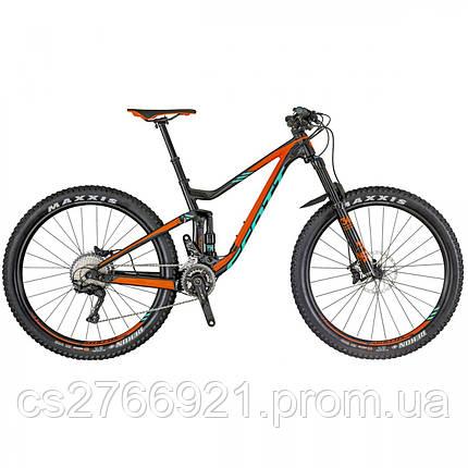 Горный велосипед GENIUS 730 18 SCOTT, фото 2
