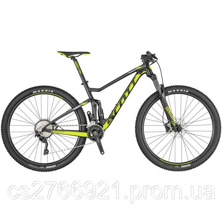 Велосипед SPARK 970 19 SCOTT