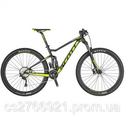 Велосипед SPARK 970 19 SCOTT, фото 2