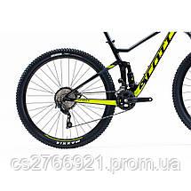 Велосипед SPARK 970 19 SCOTT, фото 3