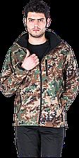 Защитная куртка LH-CAMOSHELL MO из материала SOFTSHELL. Польша