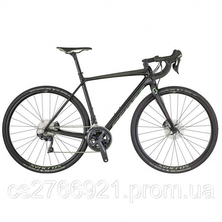 Кроссовый велосипед ADDICT GRAVEL 20 disc 18 SCOTT