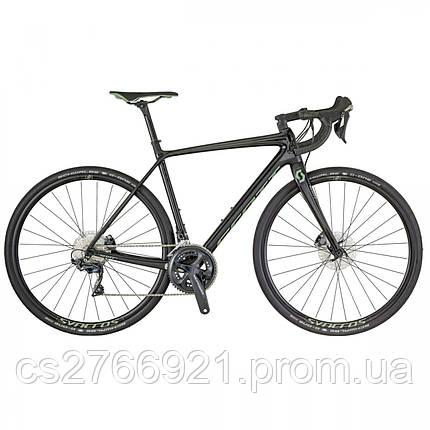 Кроссовый велосипед ADDICT GRAVEL 20 disc 18 SCOTT, фото 2