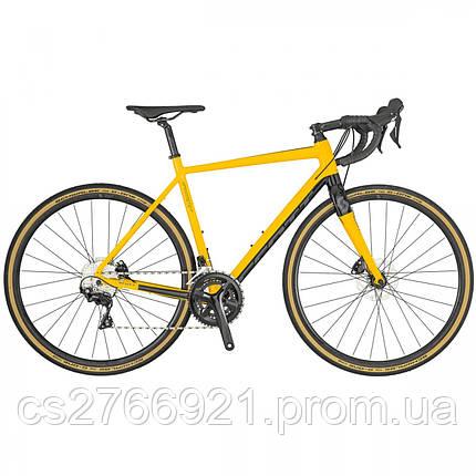 Велосипед SCOTT Speedster Gravel 20 19, фото 2