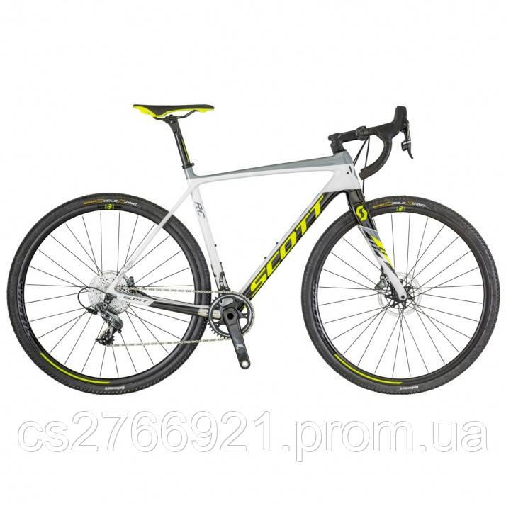 Кроссовый велосипед ADDICT CX RC disc 18 SCOTT