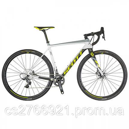 Кроссовый велосипед ADDICT CX RC disc 18 SCOTT, фото 2