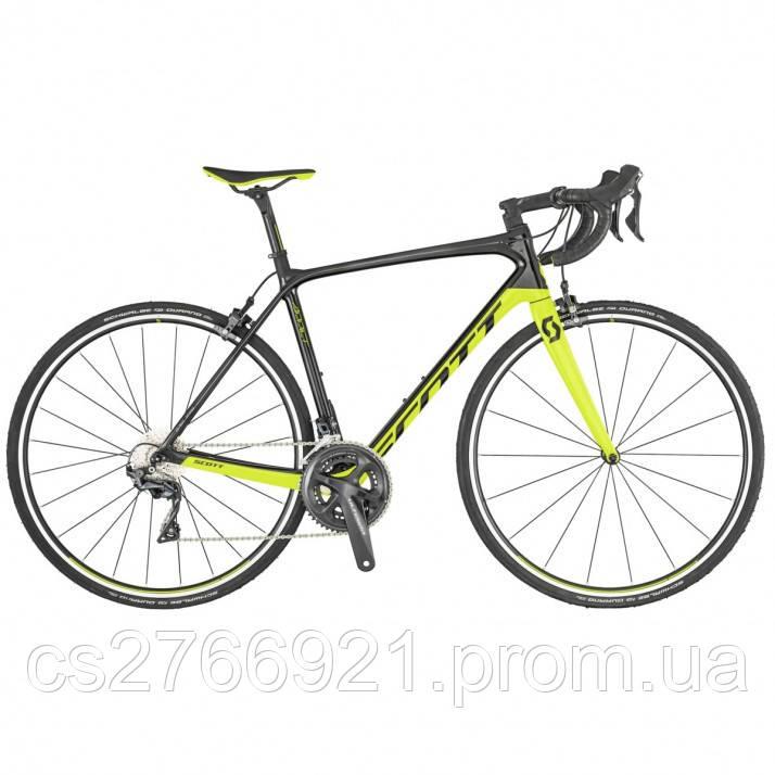 Велосипед SCOTT Addict 10 (TW) 19