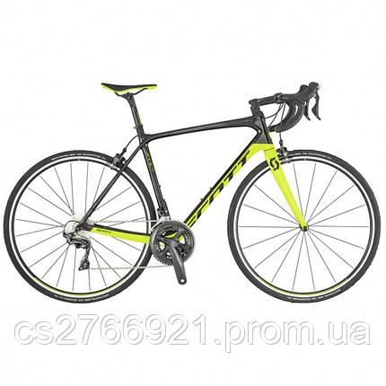 Велосипед SCOTT Addict 10 (TW) 19, фото 2