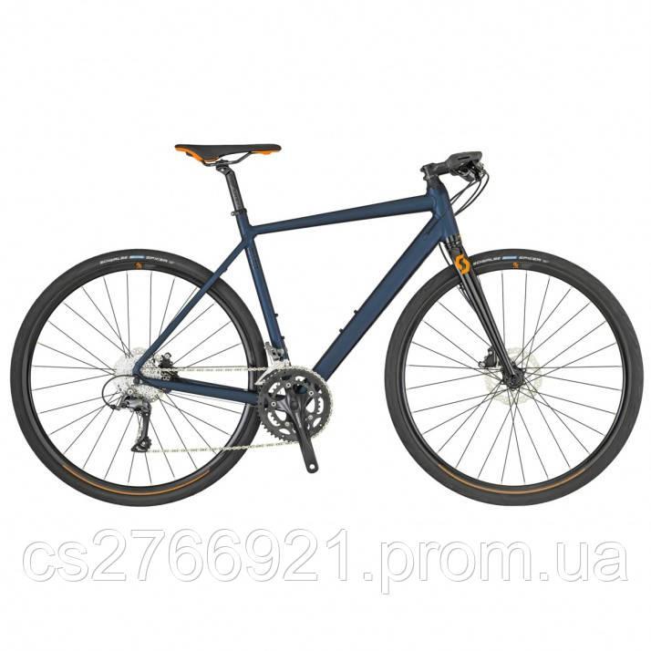 Велосипед SCOTT Metrix 30 19