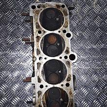 ГБЦ 026103373F Головка блока цилиндра Volkswagen Passat Variant  Audi 80 1.6 8V, 1.8
