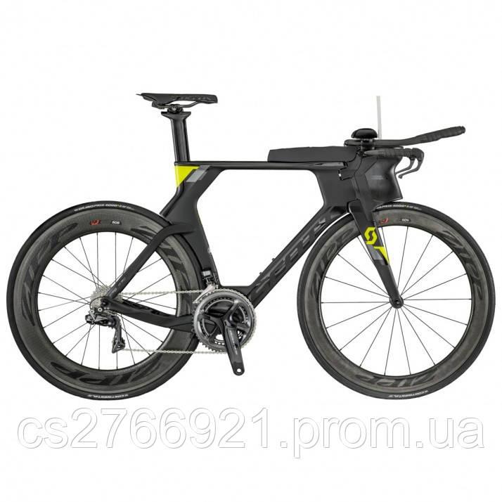 Велосипед для триатлона PLASMA PREMIUM 18 SCOTT