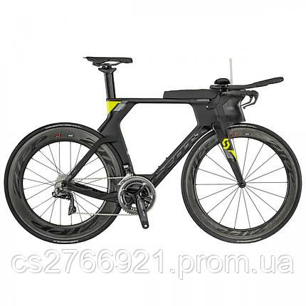 Велосипед для триатлона PLASMA PREMIUM 18 SCOTT, фото 2