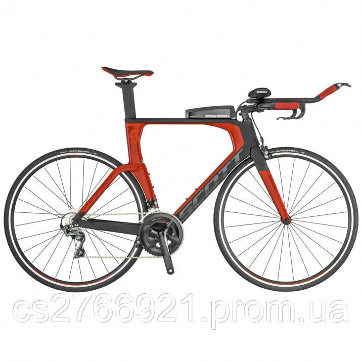 Велосипед SCOTT Plasma 10 19