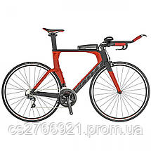 Велосипед SCOTT Plasma 10 19, фото 2