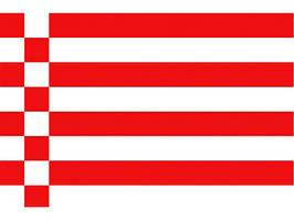 Флаг Бремена