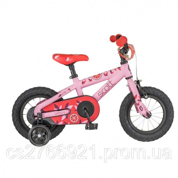 Велосипед для девочек CONTESSA JR 12 18 SCOTT