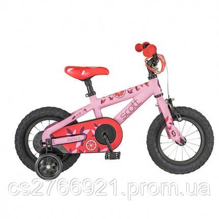 Велосипед для девочек CONTESSA JR 12 18 SCOTT, фото 2