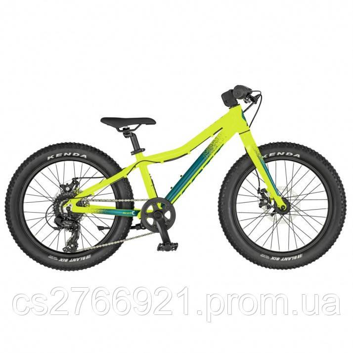 Велосипед ROXTER 20 19 SCOTT