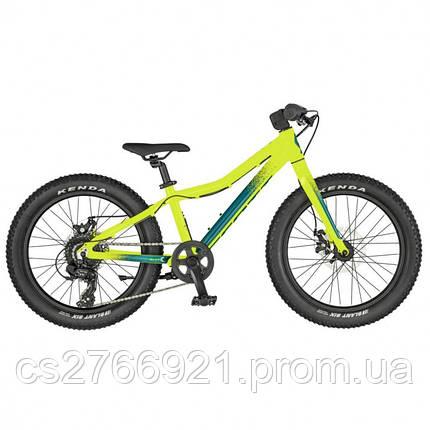 Велосипед ROXTER 20 19 SCOTT, фото 2