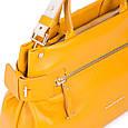 Женская сумка кожаная Piquadro LOL BD4701S102_N, черный, фото 2