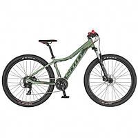 Велосипед CONTESSA 730 зелёно/розовый (KH) 19 SCOTT