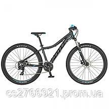 Велосипед SCOTT Contessa 730 чёрно/синий (CN) 19, фото 2