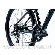Велосипед SCOTT Contessa 730 чёрно/синий (CN) 19, фото 3