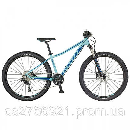 Женский горный велосипед CONTESSA SCALE 30 18 SCOTT, фото 2